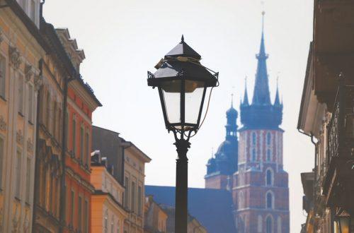Inwestycja w mieszkanie w Krakowie