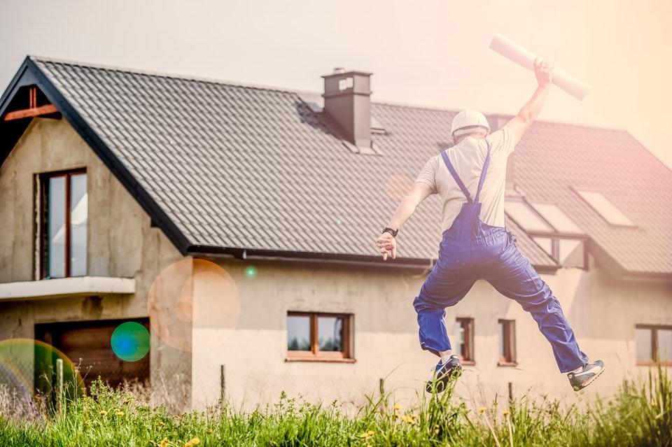 Projekty domów z kosztorysem
