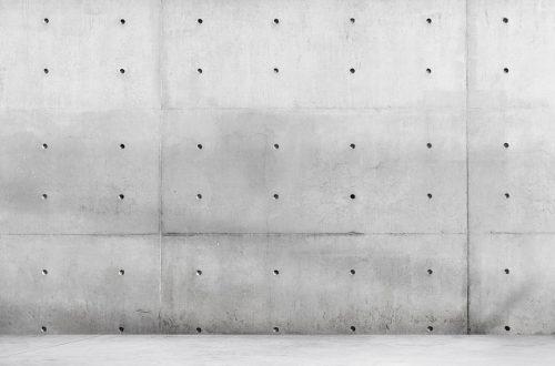 betonopodobne płytki w mieszkaniu
