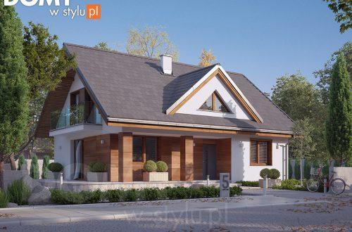Projekt taniego w budowie domu - czy warto?