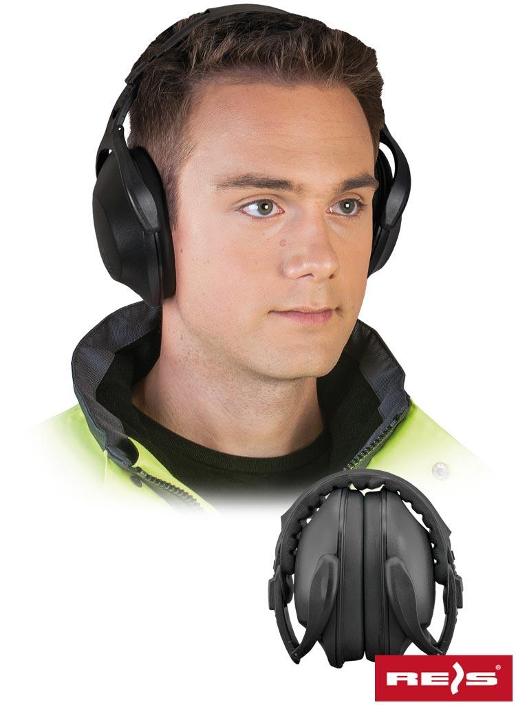 Ochronniki słuchu to lepszy wybór
