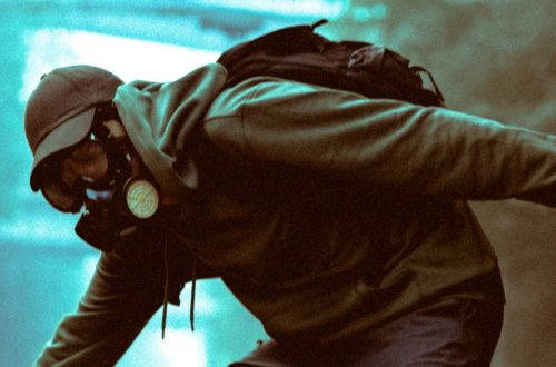 Maski przeciwpyłowe - dlaczego maski FFP3 są najskuteczniejsze?